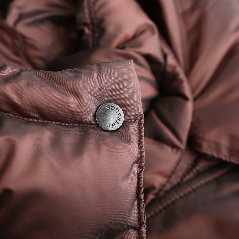 N-3Bダウンジャケット