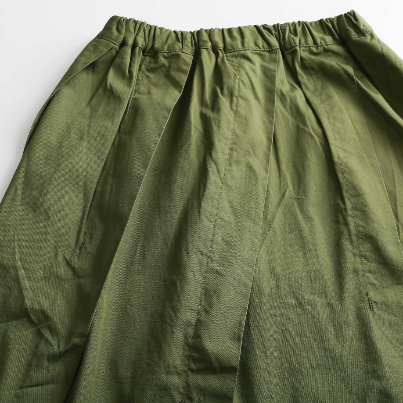 NEWコクーンスカート