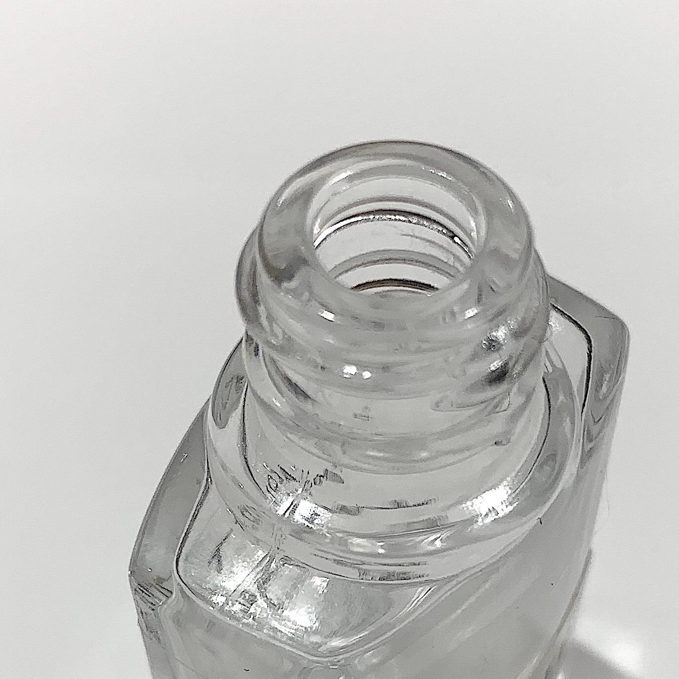 アイリスブラン'19(パルファム)5mlミニボトル/MACOTT 限定熟成香水