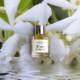 ホワイトジャスミン'19(パルファム)5mlミニボトル/MACOTT 限定熟成香水