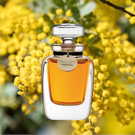 ミモザ(パルファム)フラコンボトル30ml/MACOTT 限定熟成香水