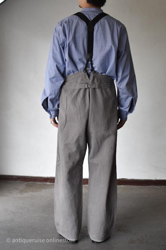 ヴィンテージユーロワークパンツ vintage euro work pants