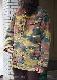 ベルギー軍カモジャケット Belgium military camo jacket