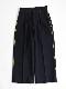 フランス軍ウールラインパンツ 1960s french military wool line pants deadstock