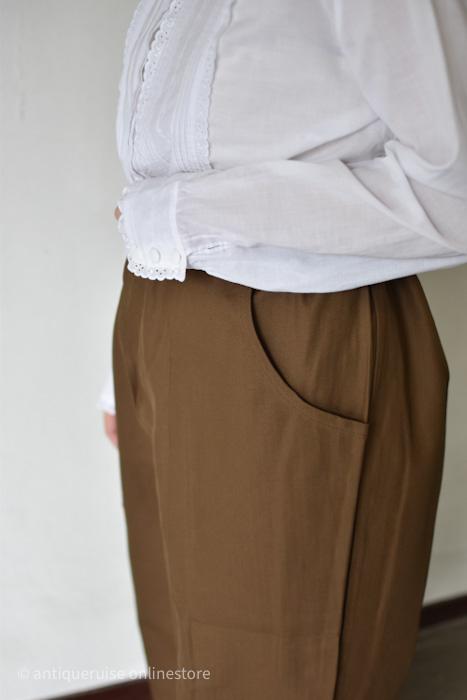チェコ ミリタリーパンツ czech military pants