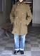 40's アメリカ軍ウールコート U.S.ARMY wool coat