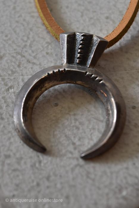 ハリソンジム ナジャネックレス navajo  necklace top