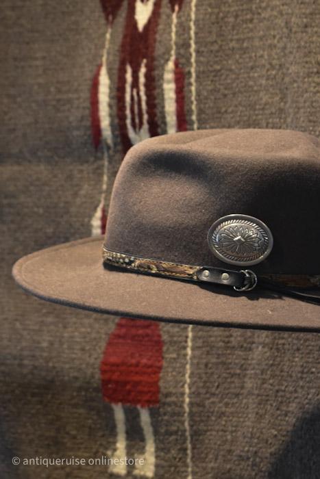 ナバホ族 ヴィンテージピンバッジ navajo pin badge
