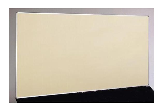 壁掛けタイプ(W1800×H900)ピンナップ掲示板(アルミ枠)