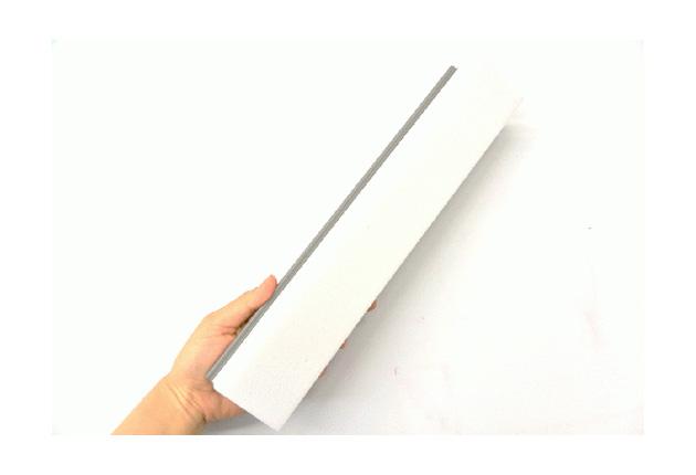 ホワイトボード用スクールソフトイレーザー トール(4個入り)