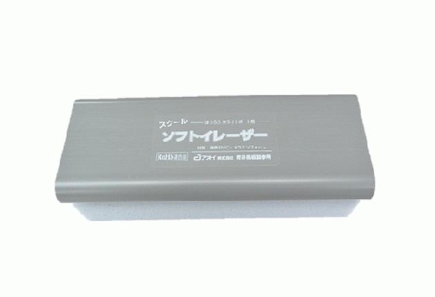 ホワイトボード用スクールソフトイレーザー(6個入り)