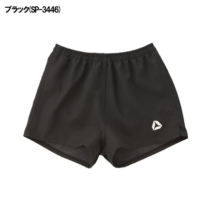 SUZUKI スズキ ゲームパンツ・ショートLG (SP-3445 SP-3446 SP-3447)