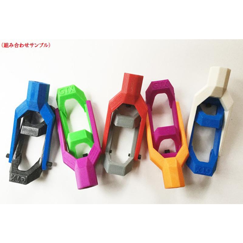 GTX-V2 カーリングキューヘッド