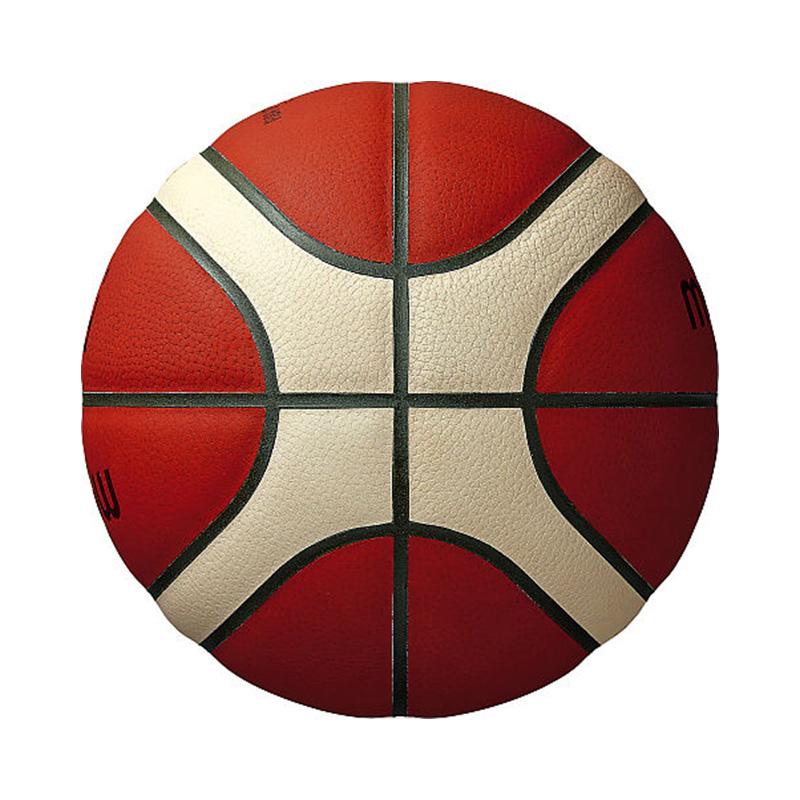 【ネーム加工!追加料金なし!!】 molten モルテン BG5000 7号 バスケットボール  国際公認球 検定球 (B7G5000)