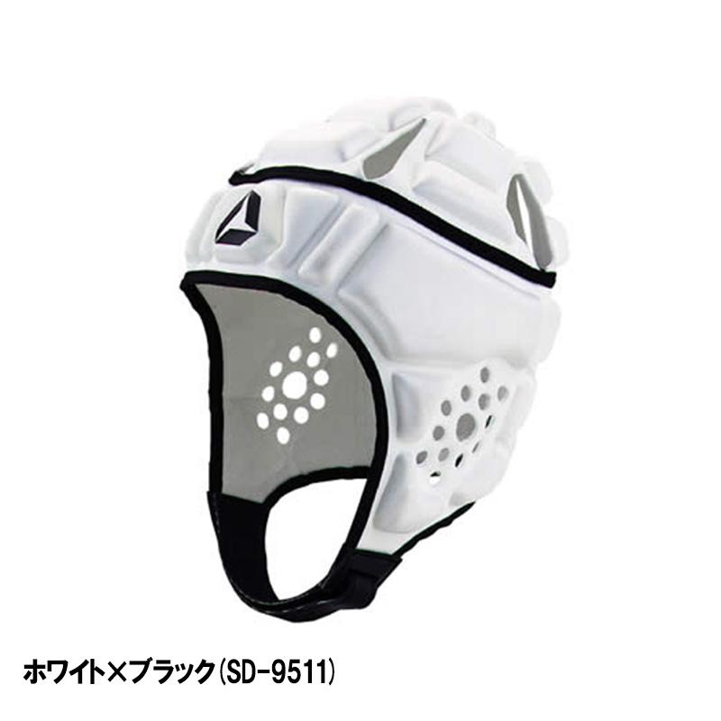 【イシダスポーツオリジナル ネーム入れ加工可能】SUZUKI スズキ ヘッドギアーHGD (SD-9511 SD-9512 SD-9513 SD-9514)
