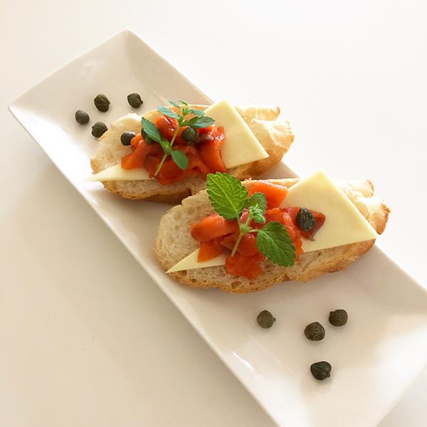紅鮭燻製スライス50g×6p(化粧箱入り)