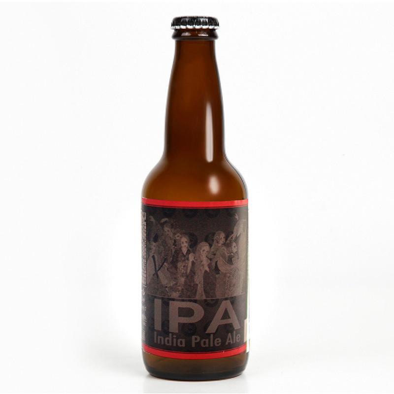 京都丹後クラフトビール IPA 【330ml×12本】