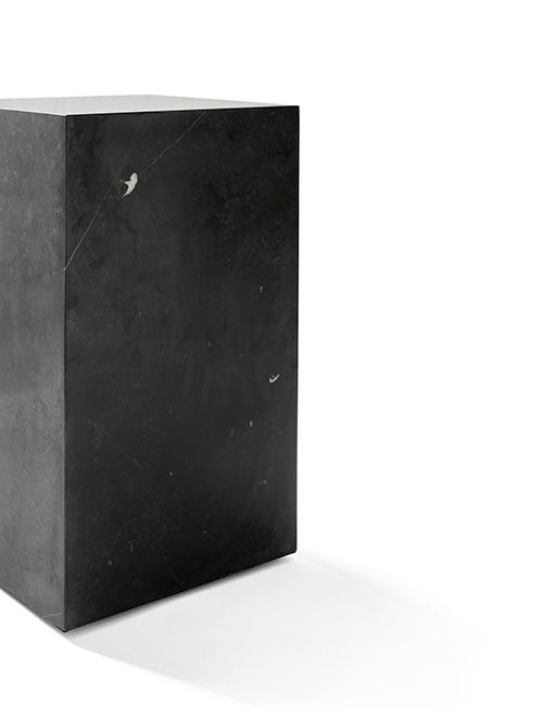 MENU プリンス トール ブラック