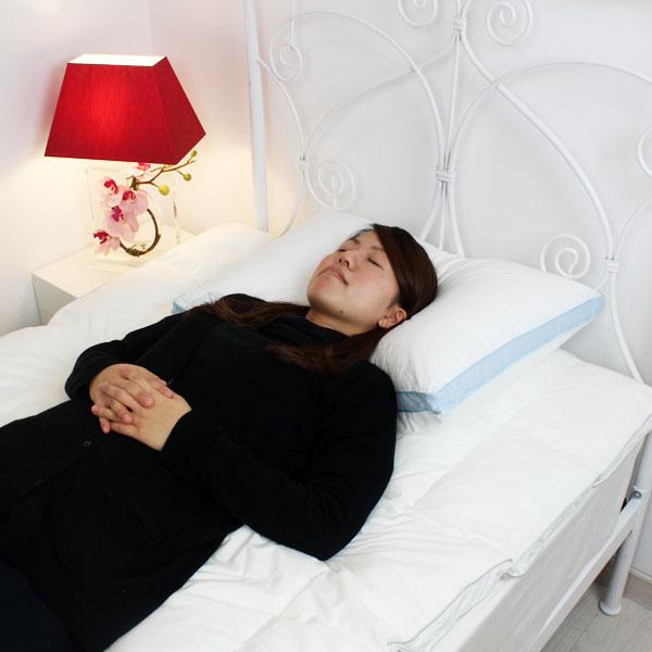 Danfill ロイヤルフィベールピロー 特殊極細繊維快眠枕