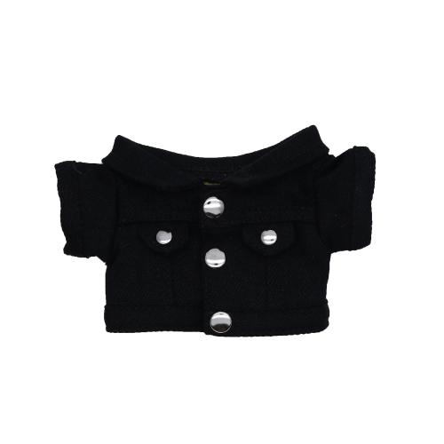 デニムジャケット 15cm