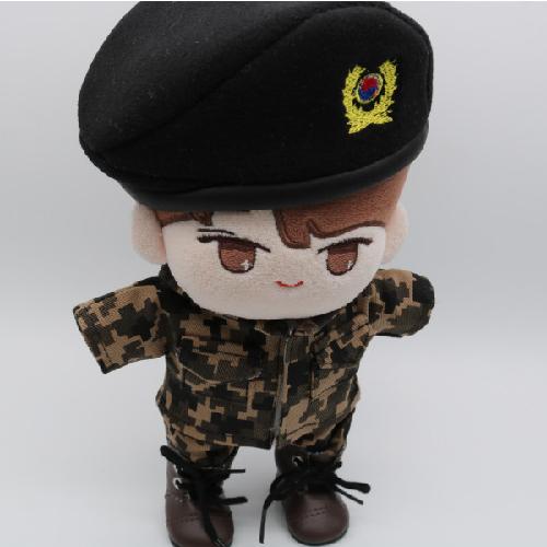 軍服セット 20cm