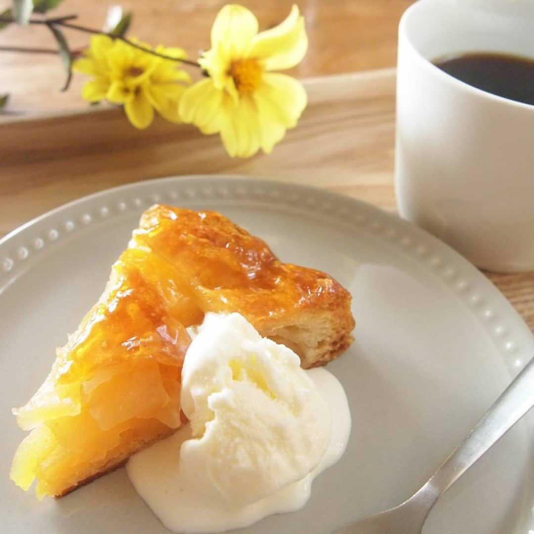 【シナモン不使用】安比高原 パティシエ伝統 アップルパイ