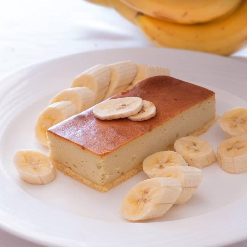 安比高原フルーツチーズケーキ1本〜