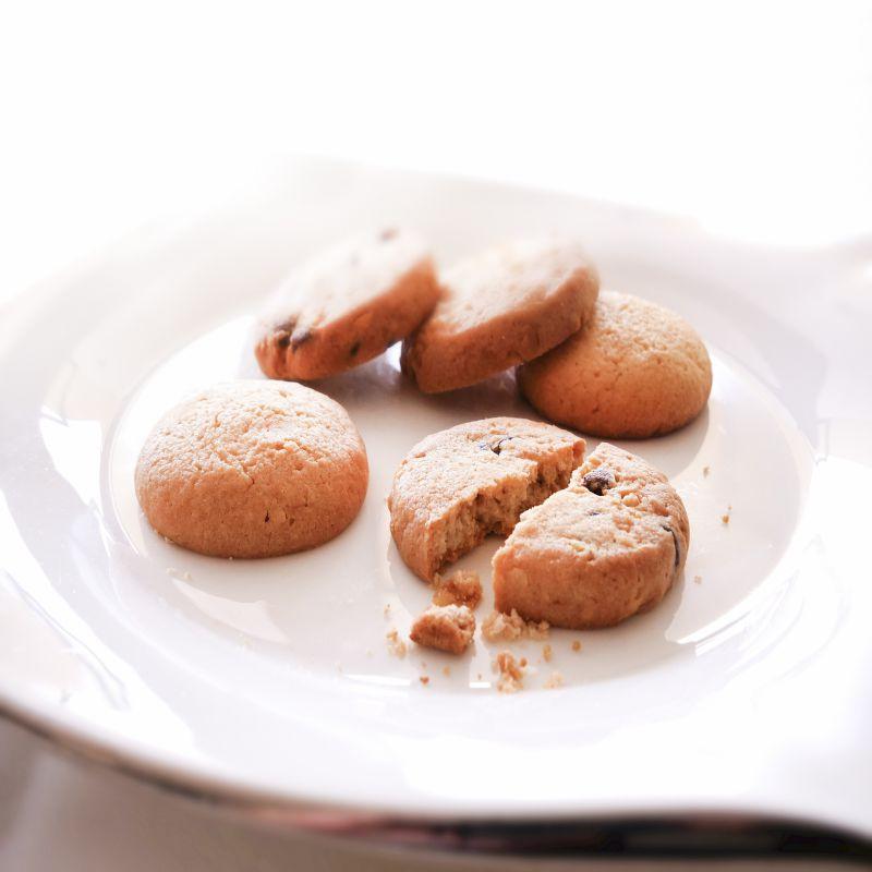 安比高原牧場 手づくりクッキー <チョコチップ>5枚入