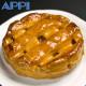 【メルマガ限定】 シナモン不使用 安比高原 パティシエ伝統 アップルパイ