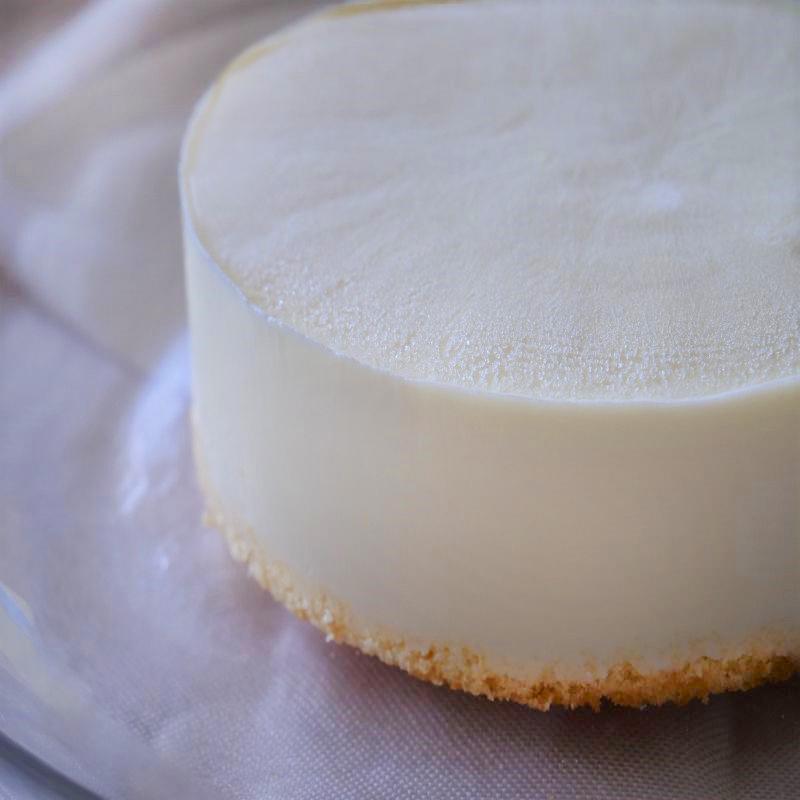 【メルマガ限定】安比高原牧場 レアチーズ Sサイズ 1個