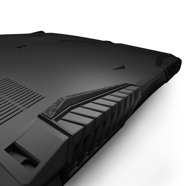 17.3インチ / Core i7 / RTX2060 / メモリー : 16GB / SSD : 256GB / HDD : 1TB / Win10 Home / ゲーミングノートパソコン MSI エムエスアイ GP75-10SEK-038JP