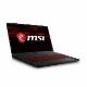 17.3インチ / Core i7 / GTX1650 Ti / メモリー : 16GB / SSD : 512GB / Win10 Home / ゲーミングノートパソコン MSI エムエスアイ GF75-10SCSR-001JP