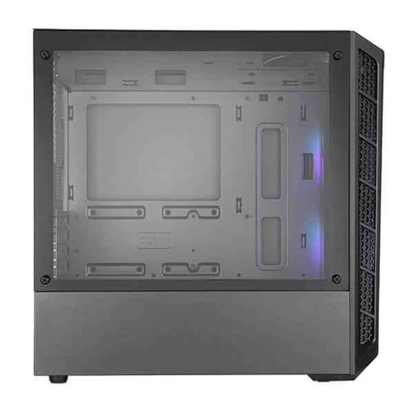 (基本構成 CPU:i7-10700/メモリ:DDR4 16GB(8GB×2)/SSD: 480GB/HDD:-/電源:750W 80 PLUS Gold/グラボ:-) HCI710700AS1H480MCB ゲーミングPC Harigane Gaming BTOパソコン Barikata カスタマイズ可能