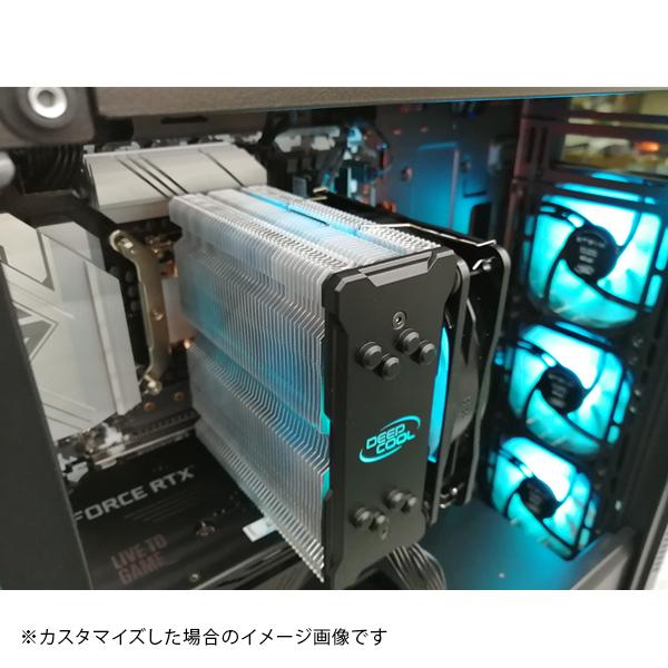 (Core i5-10400/メモリ:DDR4 8GB(8GBx1)/SSD:240GB/HDD:-/電源:650W 80PLUS BRONZE/グラボ:-) Barikata-337506  カスタマイズ可能 BTOパソコン Barikata 55V3