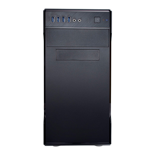 (Core i5-10400/メモリ:DDR4 8GB(8GBx1)/SSD:250GB NVMe/HDD:-/電源:500W 80PLUS BRONZE/グラボ:-) Barikata-341107  カスタマイズ可能 BTOパソコン Barikata EN067