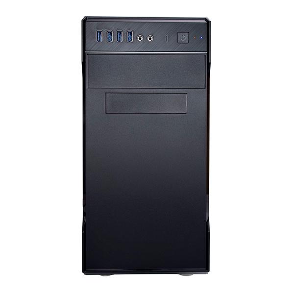 (Ryzen3 PRO 4350G/メモリ:DDR4 8GB(8GBx1)/SSD:240GB/HDD:-/電源:550W 80PLUS BRONZE/グラボ:-) Barikata-341110  カスタマイズ可能 BTOパソコン Barikata EN067