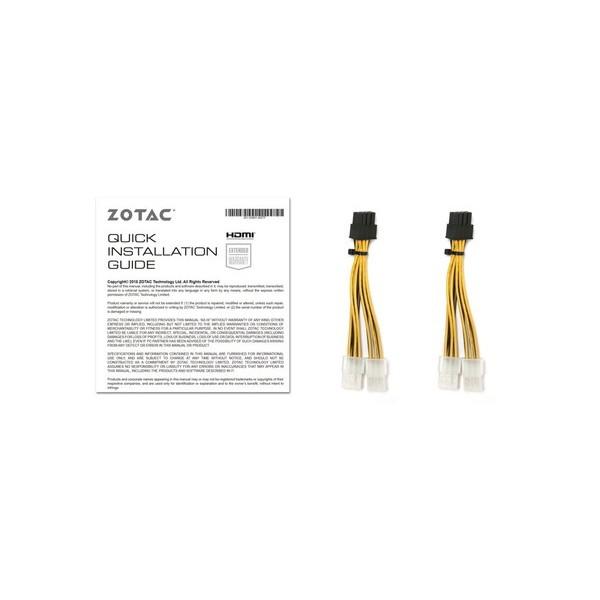 ZOTAC GAMING GeForce RTX 3070 Twin Edge OC LHR ZT-3070-8G-TOC/ZT-A30700H-10PLHR