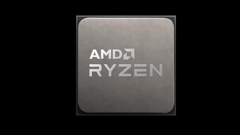 【国内正規品】CPU AMD エーエムディー Ryzen 7 5800X BOX  基本クロック周波数 3.8GHz 最大ブースト・クロック4.7GHz ソケット形状 Socket AM4 L2キャッシュ 4MB L3キャッシュ32MB