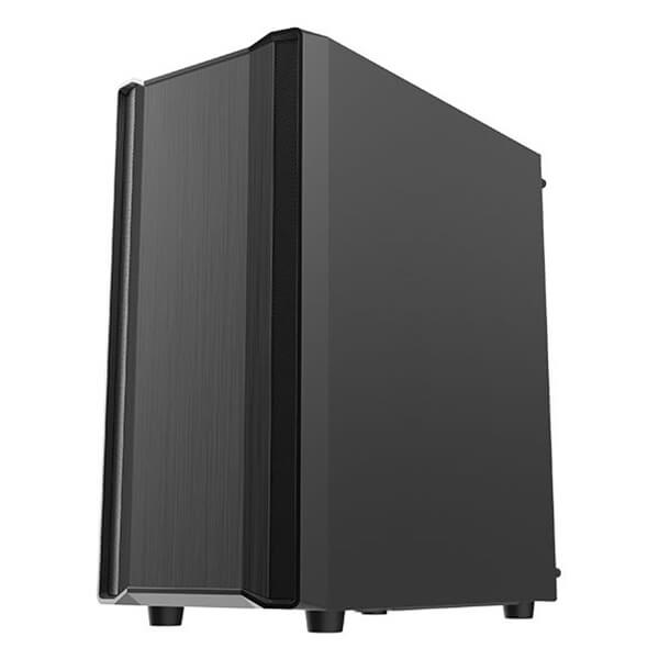 (基本構成 CPU:Ryzen3 PRO 4350G/メモリ:DDR4 8GB(4GBx2)/SSD:240GB/HDD:-/電源:550W 80PLUSブロンズ/グラボ:-) Barikata Kaedama-337016 BTOパソコン カスタマイズ可能
