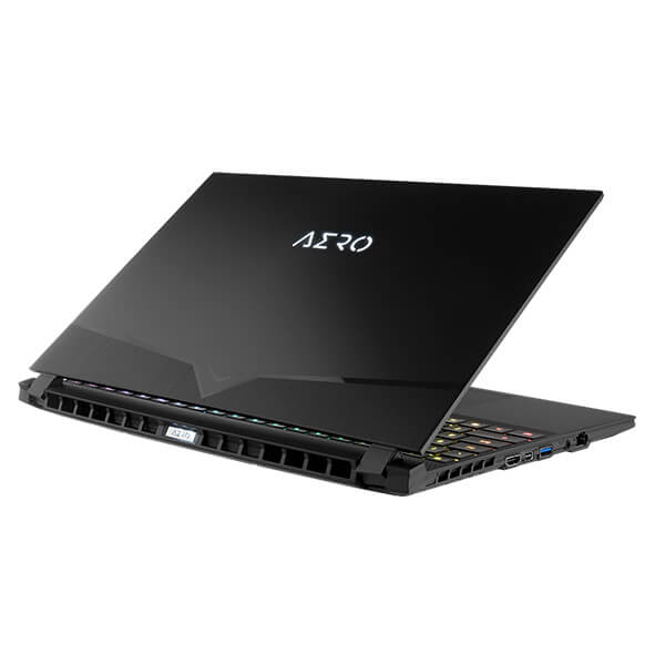 GIGABYTE ギガバイト ノートPC CPU Core i9-10980HK 搭載 AERO 15 OLED WB-9JP5150SP