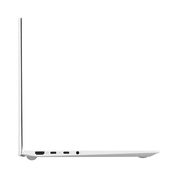 14インチ / Core i5 / メモリ 8GB / SSD 512GB / Win10 Home / スノーホワイト 14Z90P-KA54J ノートパソコン LGエレクトロニクス LG gram