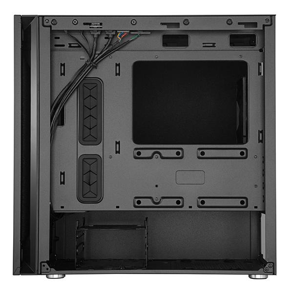 (Core i7-10700K/メモリ:DDR4 16GB(8GBx2)/SSD:500GB/HDD:-/電源:750W 80PLUS GOLD/グラボ:-) Harigane-337520  カスタマイズ可能 BTOパソコン Harigane S400