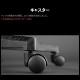 Bauhutte (バウヒュッテ) ゲーミングチェア プロシリーズ リクライニング 4D稼働アームレスト採用 ブラック系 RS-950RR-BK -お取り寄せ品-※メーカー在庫潤沢