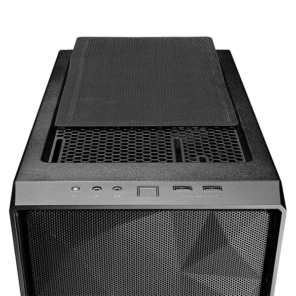 (Core i9-11900K/メモリ:DDR4 ARGB 16GB(8GBx2)/SSD:500GB NVMe/HDD:-/電源:650W 80PLUS Bronze/グラボ:-) Harigane-343121  カスタマイズ可能 BTOパソコン Harigane Gaming ゲーミングPC CMINI [無料特典] ヘルプデスク60分(30分×2回)付き