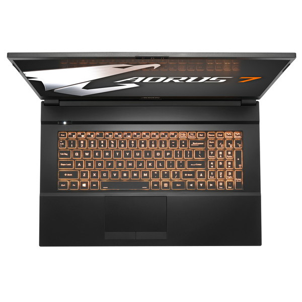 17.3インチ / Core i7 / GTX 1660 TI / メモリ : 16GB / SSD : 512GB / Win10 Home / ゲーミングノートPC GIGABYTE ギガバイト AORUS 7 SB-7JP1130SH