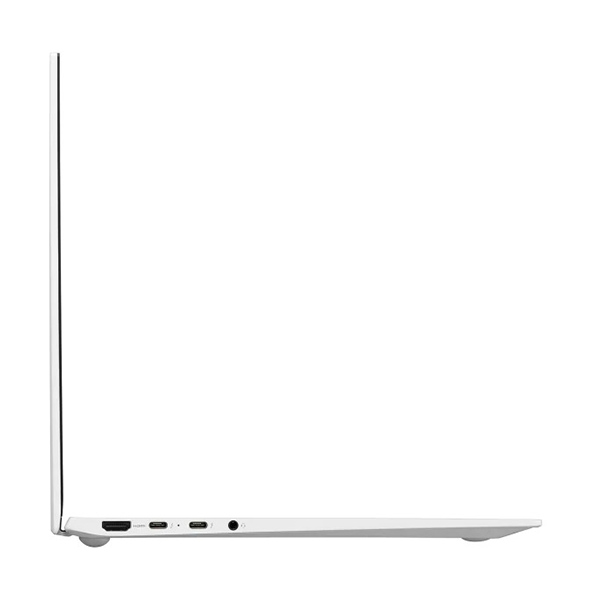 16インチ / Core i5 / メモリ 16GB / SSD 512GB / Win10 Home / スノーホワイト 16Z90P-KA54J ノートパソコン LGエレクトロニクス LG gram