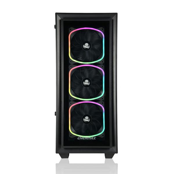 (Core i5-10400/メモリ:DDR4 8GB(8GBx1)/SSD:500GB NVMe/HDD:-/電源:750W 80PLUS GOLD/グラボ:-) Barikata-343124  カスタマイズ可能 BTOパソコン Barikata SF30 [無料特典] ヘルプデスク60分(30分×2回)付き