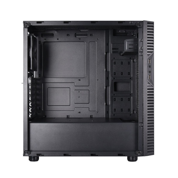 (基本構成 CPU:Core i5 10400/メモリ:DDR4 8GB(4GBx2)/SSD:240GB/HDD:-/電源:500W 80PLUSブロンズ/グラボ:-) Barikata Kaedama-334024 BTOパソコン カスタマイズ可能