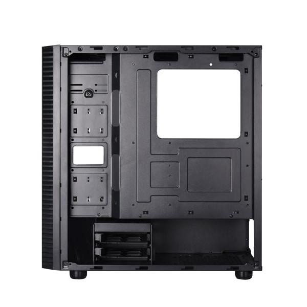 (基本構成 CPU:Core i7 10700/メモリ:DDR4 8GB(4GBx2)/SSD:240GB/HDD:-/電源:500W 80PLUSブロンズ/グラボ:-) Barikata Kaedama-334025 BTOパソコン カスタマイズ可能