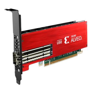 【ワークステーション】 APPLIED CERVO FPGA PALTEK Type-FPT XILINX アクセラレータ・カード搭載